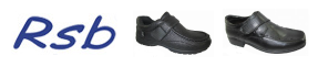 RSB Shoes - Back To School Footwear