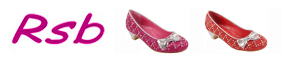 RSB Shoes - Party Shoes for Girls